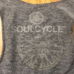 soulcycle Tops - SoulCycle tank top